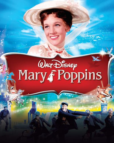 Mary Poppins TN