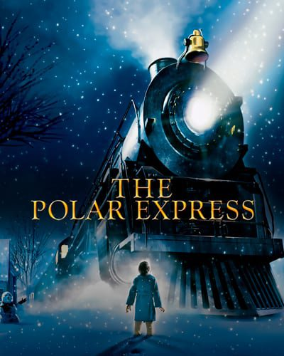 Polar Express TN