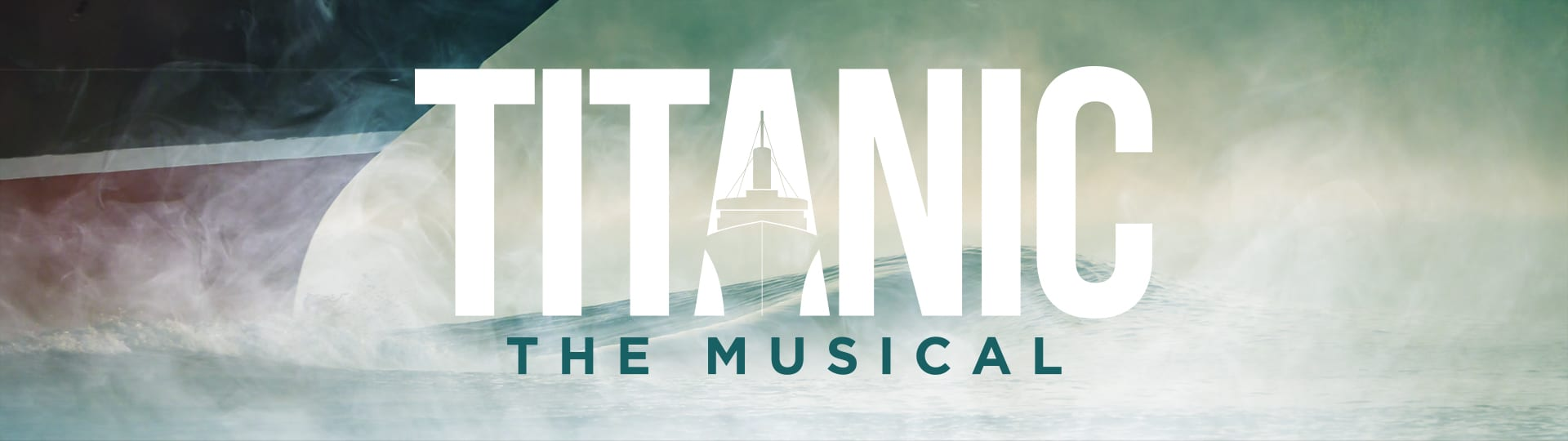 Titanic: The Musical