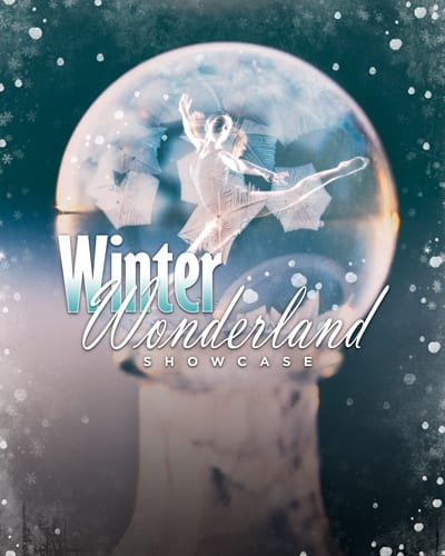 Winter Wonderland Showcase
