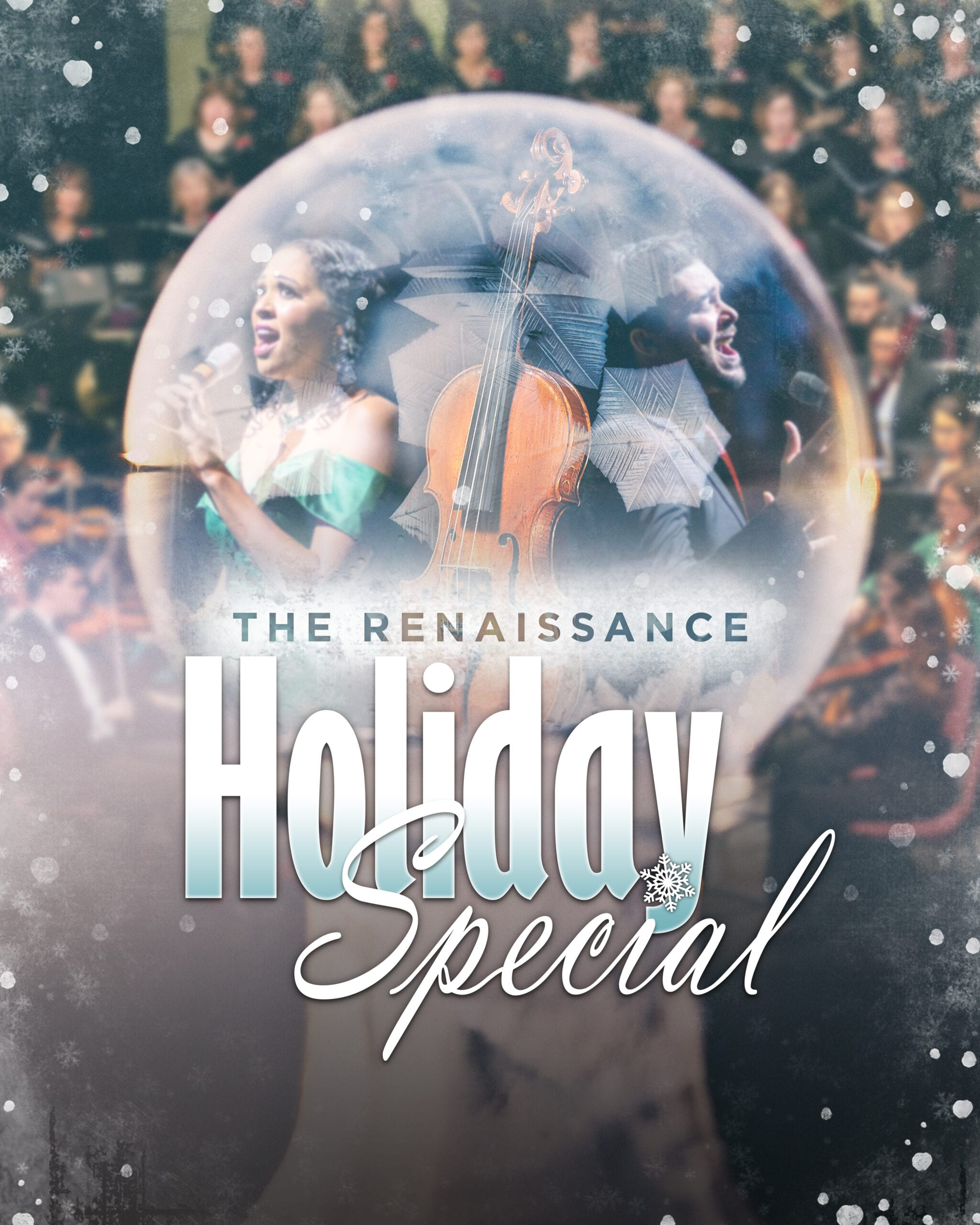 The Renaissance Holiday Special