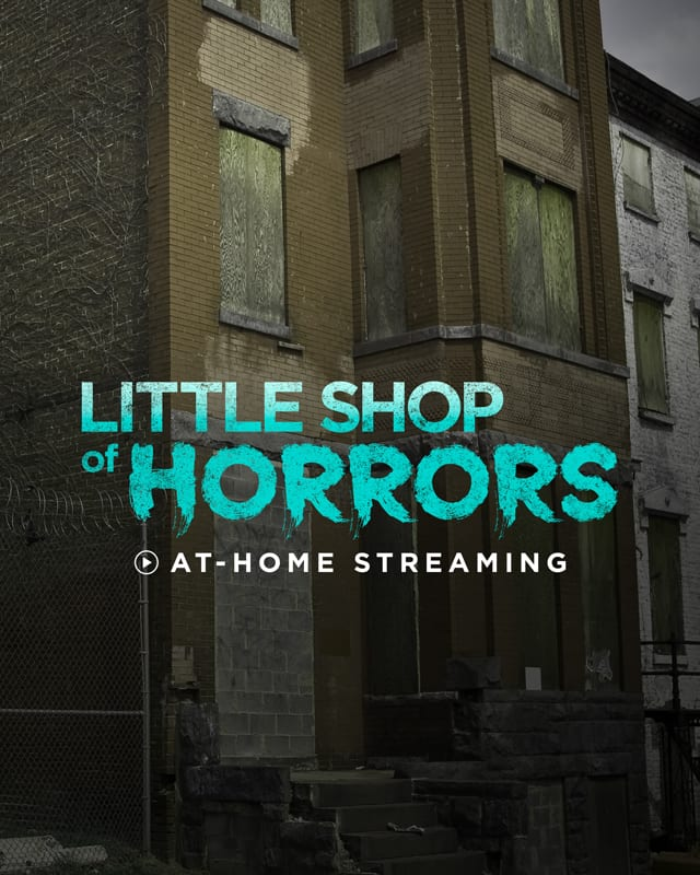 Little Shop of Horrors, At-Home Streaming