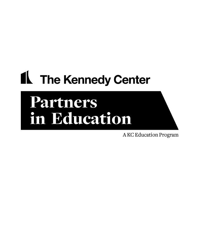 The Kennedy Center Partners in Education