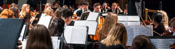 Youth Orchestra Holiday Prelude