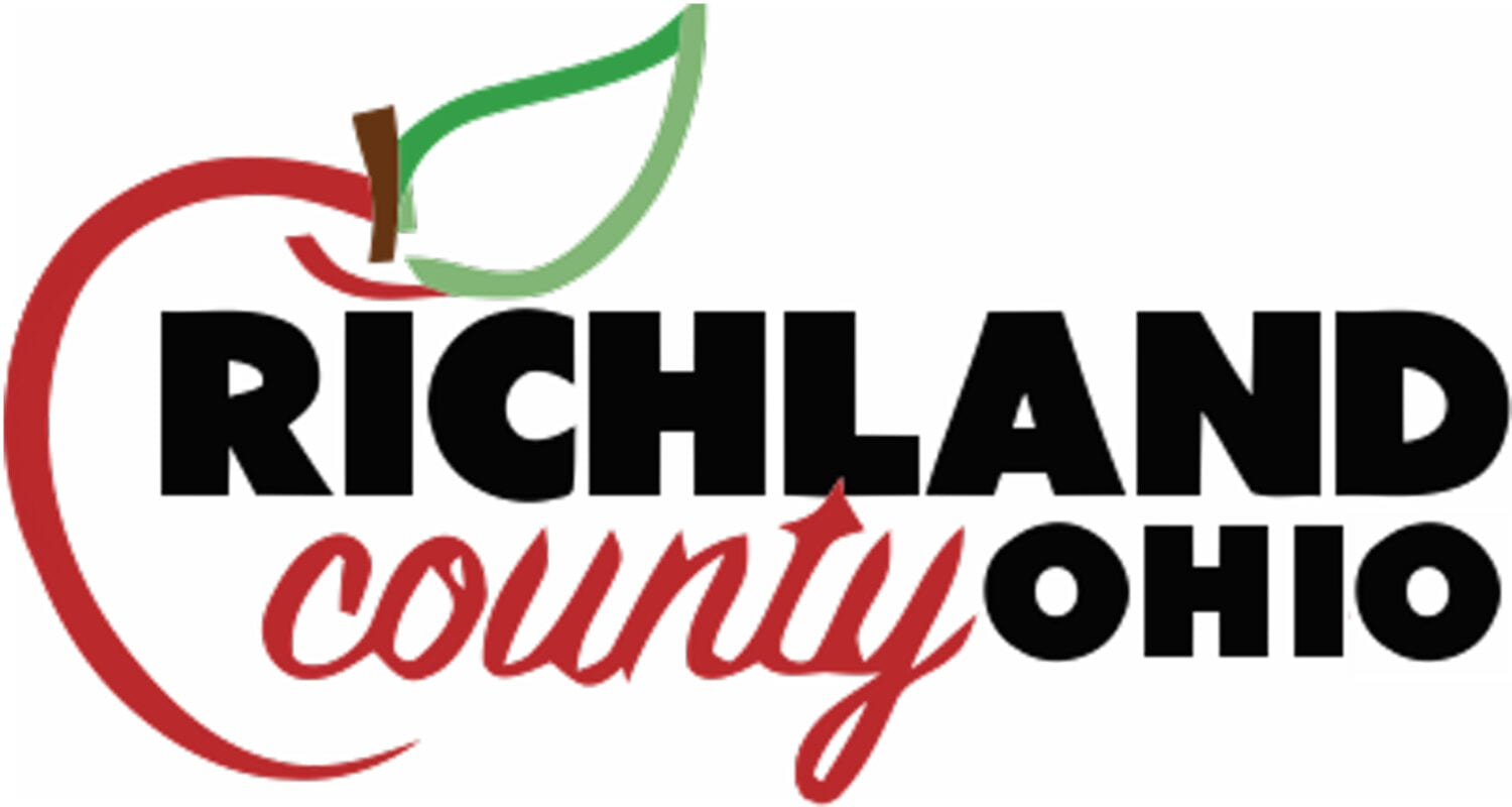 Richland County Ohio Logo